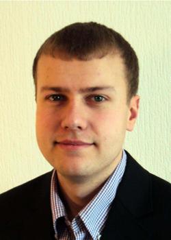 Patrick Steinhoff