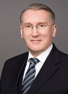 Michael Zwilling