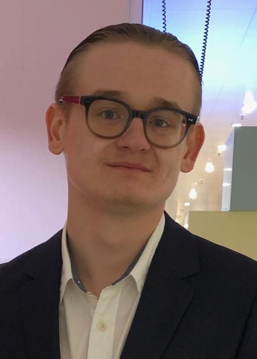 Lukas Jodlowski