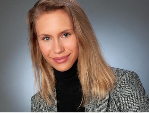 Sophia Kollotschek